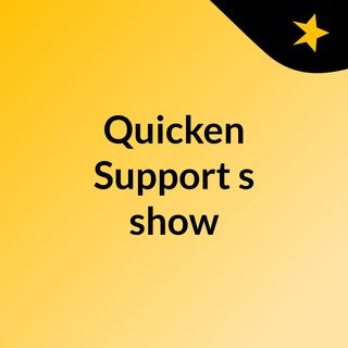 Advanced Troubleshooting to correct problems with Quicken