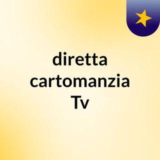 Diretta Tv cartomanti di roberto