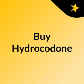 Buy Hydrocodone