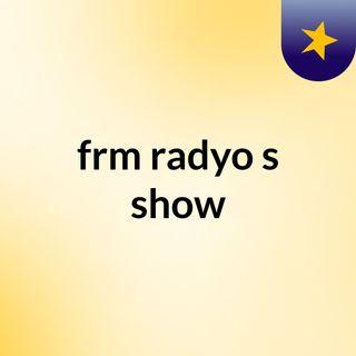 FRM RADYO