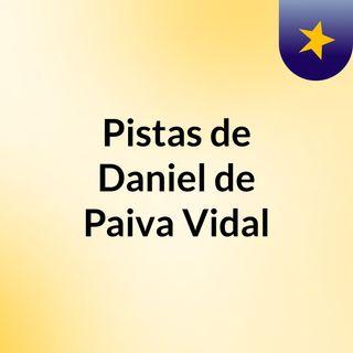 Pistas de Daniel de Paiva Vidal