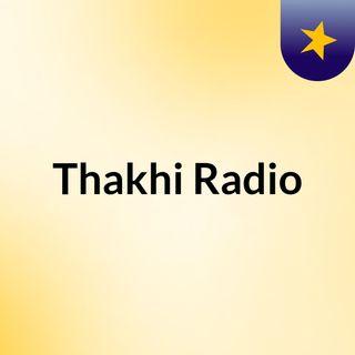 Thakhi Radio
