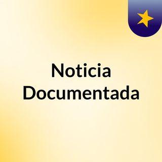Noticia Documentada