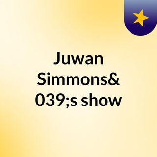 06-28-16/ Juwan Sports Podcast