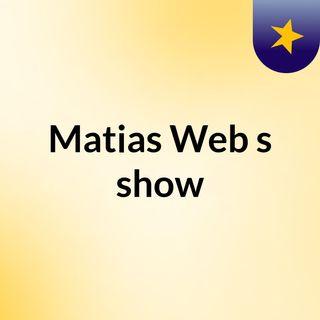 Matias Web