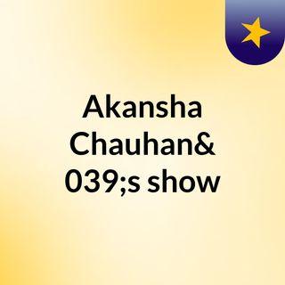 Dil Mai Ho Tum - Female Version-Akansha Chauhan