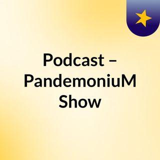PandemoniuM Drops 03 – Músicas baseadas em livros, Harry Potter sem Harry Potter e pokémon para adultos