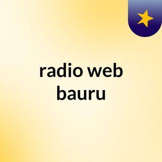 radio web bauru