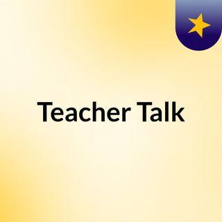 Teaching is inspiring Teaching is leading