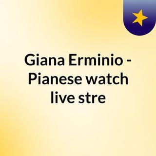 Giana Erminio - Pianese watch live stre