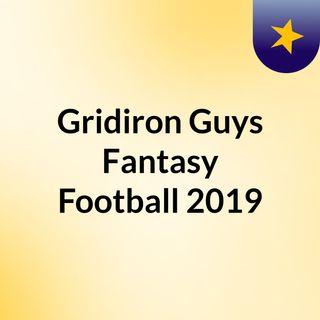 2019 Season Start