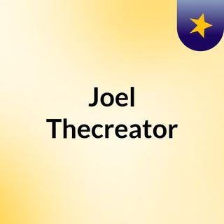 Joel Thecreator Time Fimi Shine