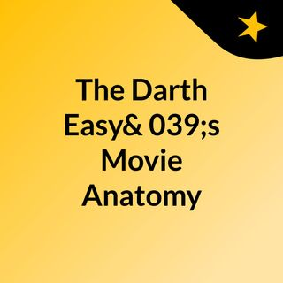 DE Movie Anatomy- How to Train Your Dragon
