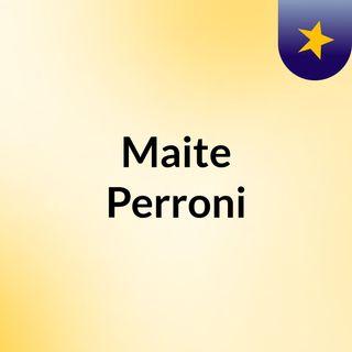 Esta soledad - Maite Perroni