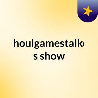 Ghoulgamestalker's show