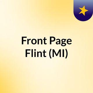 Front Page Flint (MI)