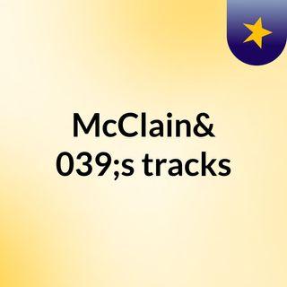 McClain N Kung Fu Ara