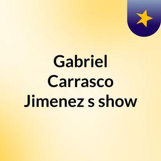 Gabriel la para del Bloque - Ella se quiere hace 2016 Hd