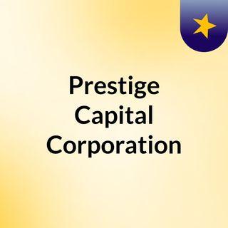 Prestige Capital Corporation Services
