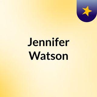 Jennifer Watson