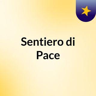 Sentiero di Pace