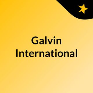 Galvin International