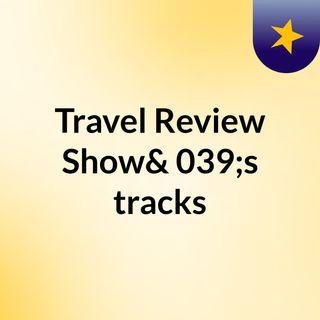 Travel Review Show: Cozumel Shore Excursions!