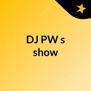 DJ PW On Air 01