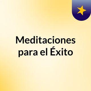 Meditación Para Liberar La Autocrítica
