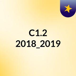 Diskussionsrunde C1.2. TEIL2