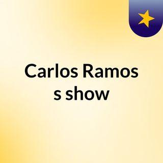 Carlos Ramos's show