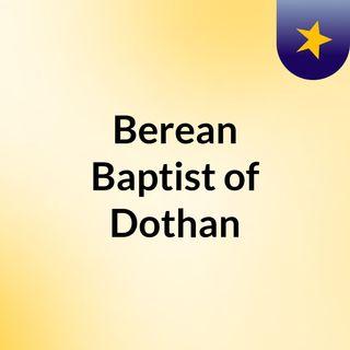 Berean Baptist of Dothan