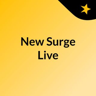 New Surge Live