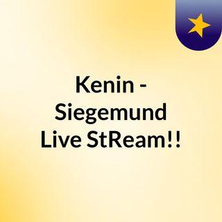 Kenin - Siegemund Live'StReam!!