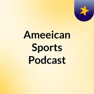 Americansportspodcast Ep. 2 UFC 220