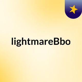 NightmareBboy