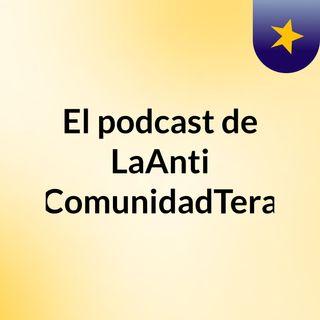 AMENAZAS DE LA VISIÓN DEL MAÑANA MODULO SANTA ANITA
