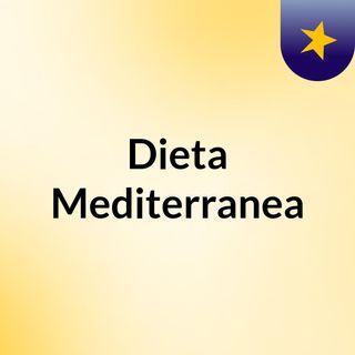 A Pollica il primato della longevità grazie alla dieta mediterranea