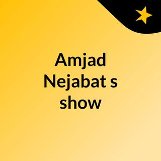 Episode 5- Hero of life_Amjad Nejabat/قسمت5-قهرمان زندگی_امجد نجابت