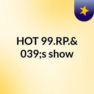 HOT 99.9 RP!