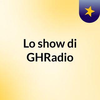 Domenica Con GhRadio