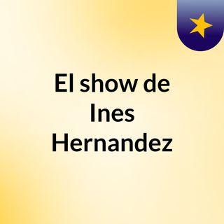 Las Quesadillas con Queso por Ines Hernandez