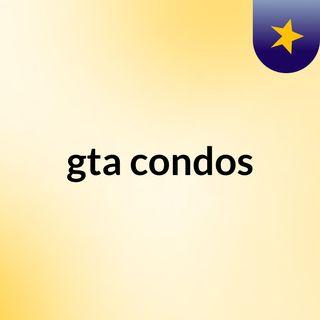 gta condos