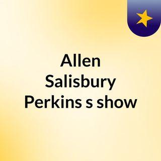 Perkins Podcast - Clock management debate - 2008 - # 1 Texas V # 7 Texas Tech