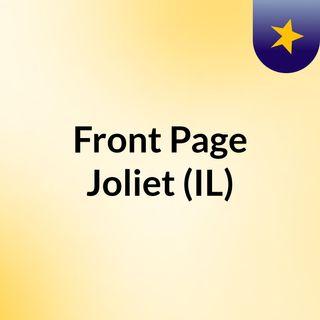Front Page Joliet (IL)