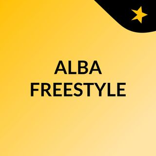 ALBA FREESTYLE (Prod. Shadow)