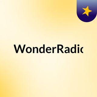 iWonderRadio