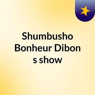 Radio de IR Bonheur Shumbusho