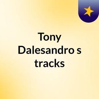 Anthony Dalesandro Doing Tony Montana Impression