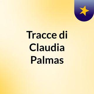 Tracce di Claudia Palmas